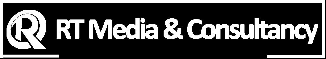 RT Media & Consultancy logo